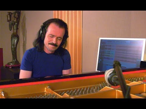 """Yanni - """"If I Could Tell You"""" Primary Form 4K - Never Released Before"""