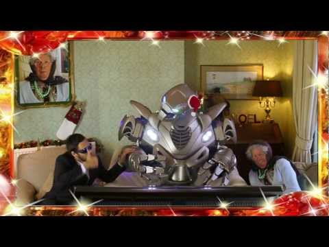 Titan the Robot's Christmas Song