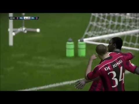 [FIFA 15] Milan - Road to First Division (Online Season)