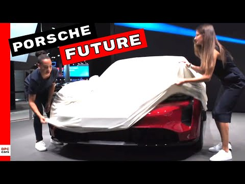 Porsche Future