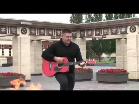Владимир Курский   ПУТИН слова В Курский, музыка Д Шевелёвиюнь 2015