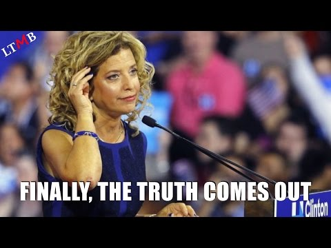 Democratic National Committee Finally Tells The Truth In Court