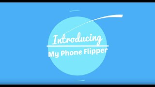 Product Video: Phone Flipper