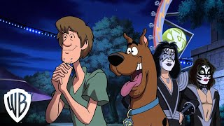 Scooby-Doo! & Kiss: Rock & Roll Mystery Trailer