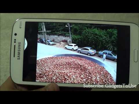 Samsung Mega 5.8 Camera Review with Photo and Video Samples