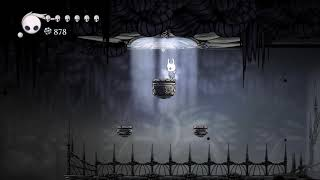 Let's explore Hollow Knight ep 15: Lagrima de Isma.