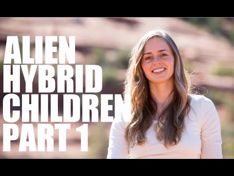 hybrid-human-alien-children---part-1---bridget-nielsen