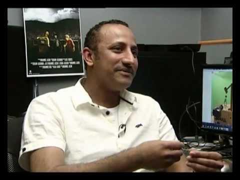 Mohammed Jassim interview Bahrain TV