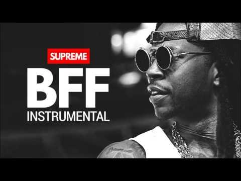 "2 Chainz x Zaytoven Instrumental ""BFF"""