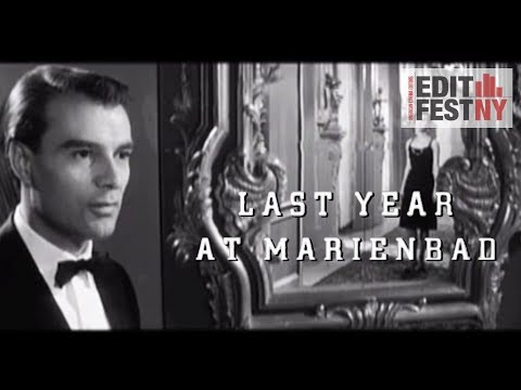 "Director & Editor Milton Ginsberg, ACE Discusses His Favorite Moments from ""Last Year at Marienbad"""