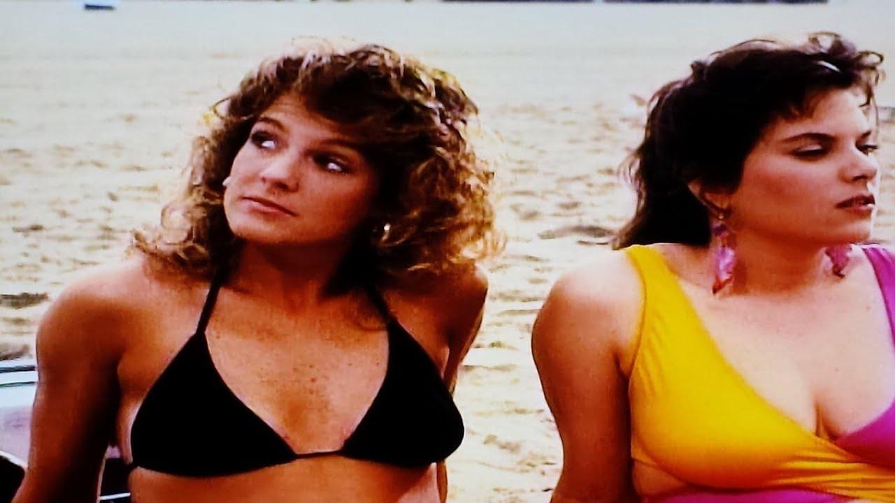 Download BEACH BALLS Movie Review (1988) Schlockmeisters #1115