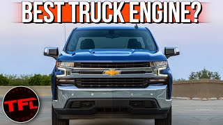 What's The BEST Half-Ton Truck Engine? Here's Your Expert Buyer's Guide!