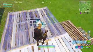 FORTNITE BATTLE ROYAL DUO SQUAD ACROSS THE MAP CHALLENGE HIGH KILL GAME PLAY 21 KILLS #26
