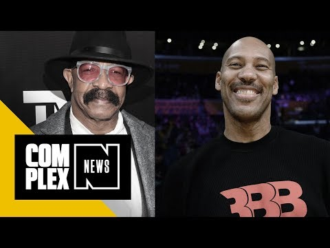 Drake's Dad Cosigns LaVar Ball: 'He's an Outspoken Guy'
