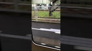 能勢電鉄 普通 川西能勢口行1755形 絹延橋駅