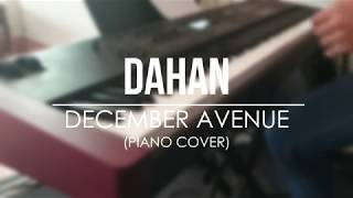 Dahan December Avenue Piano Cover.mp3