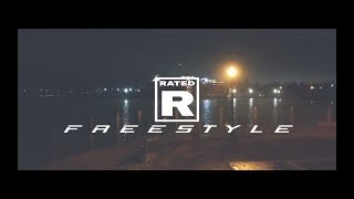 Rated R - Freestyle Dir By VK Films