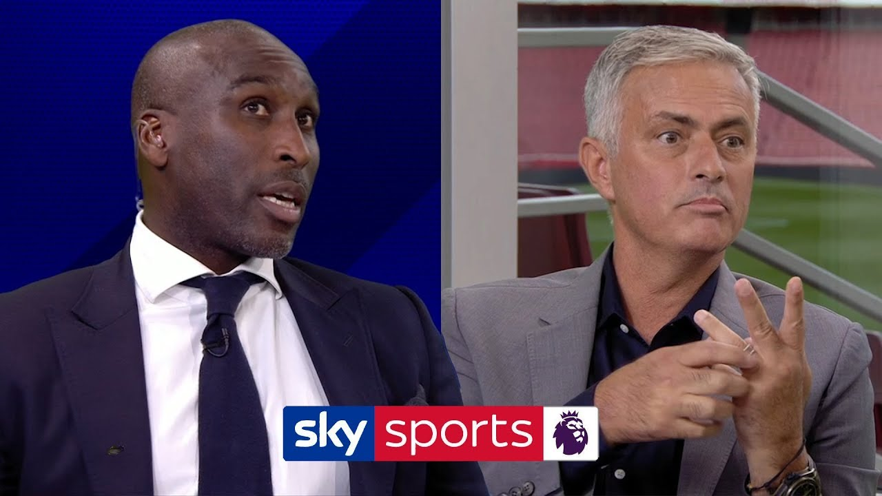 Who will finish higher in the Premier League, Tottenham or Arsenal?   Super Sunday