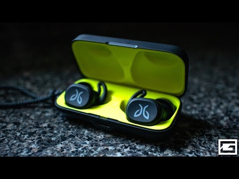 Solid Sound! : Jaybird Vista True Wireless REVIEW