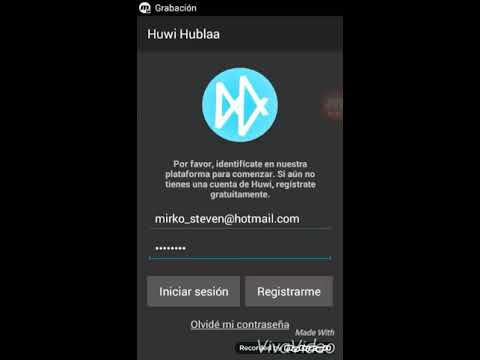 Hack De Like - Android/ App- Huwi- Si FUNCIONA 100% REAL - YouTube