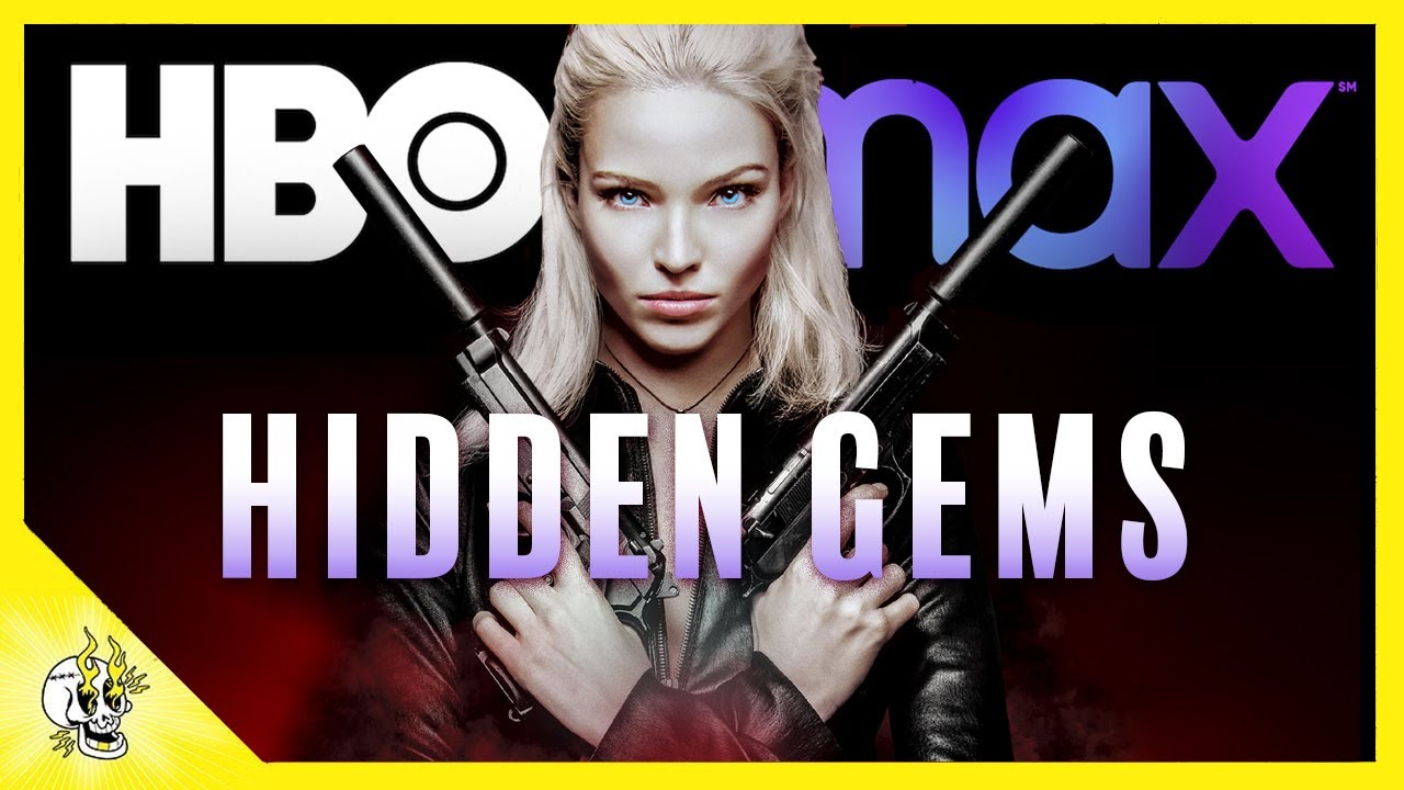 HBO Max Review + 10 Hidden Gem Movies on HBO Max Right Now! | Flick Connection