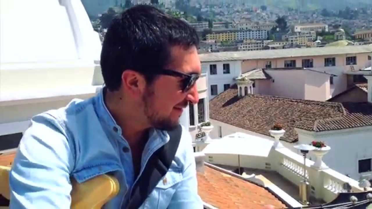 Vota por Quito - Rocola Bacalao