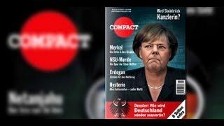 COMPACT 11/2012 - Wird Steinbrück Kanzlerin?