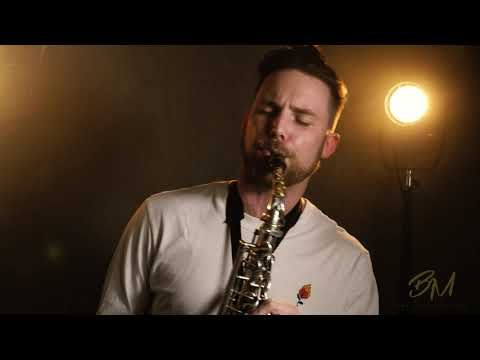 Al Green - Let's Stay Together (Smooth Jazz Saxophone Cover) Mark Maxwell / Brendan Mills