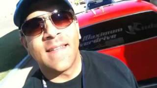 V8TV Update:  SEMA Musclecar Road Trip - Kuda-Video