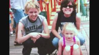 """Tegan and Sara - """"Missing You"""" (old pictures)"""