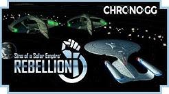 Sins of a Solar Empire: Star Trek Armada 3 Mod