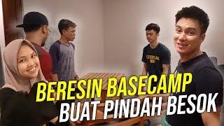 Akhirnya Bapau Team Pindah Ke Basecamp Baru !!