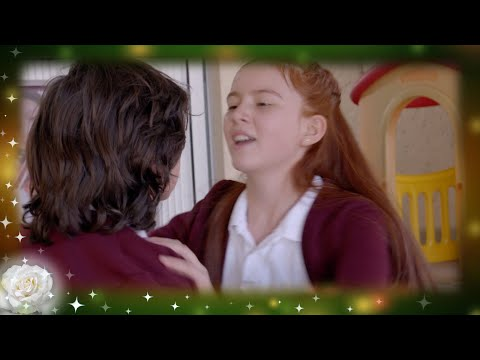 La Rosa de Guadalupe: Carola solo busca agredir a Toñito   Imagina mi cara