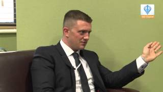 280415 Navtaij Singh Sangha Interview with Tommy Robinson