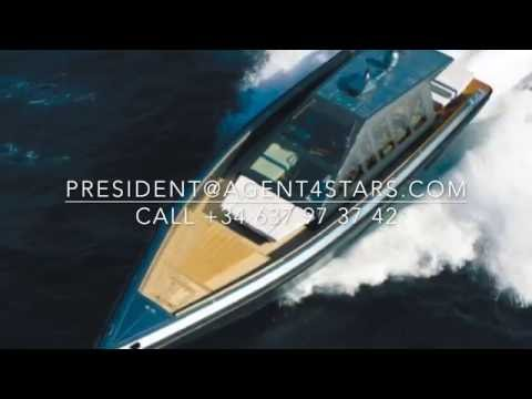 Wally Power yachts for sale