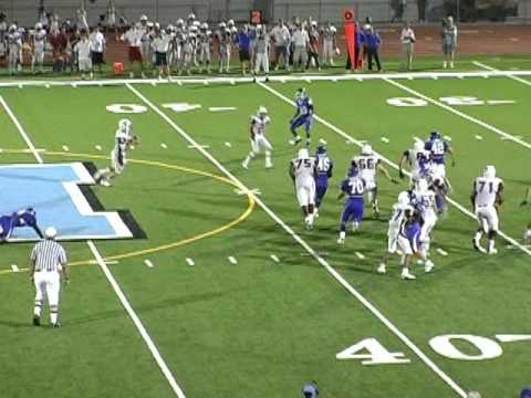 #2 aaron campbell 09-10 highlight film