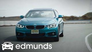 2018 BMW 430i Review