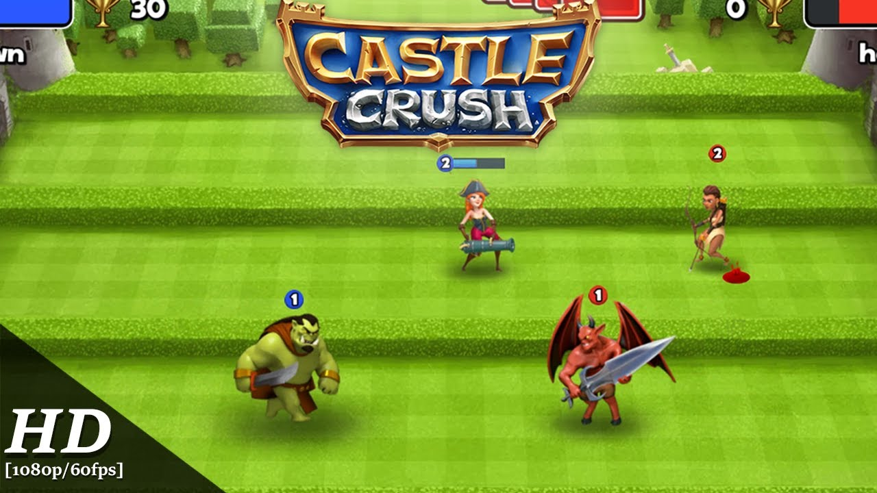 Castle Crush 4 2 2 for Android - Download