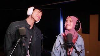 Cute! Nabila Razali & Daniel Fong duet nyanyi lagu Pematah Hati versi cina
