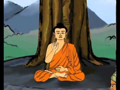 The Kalama Sutta - Buddha's Charter of Free Inquiry