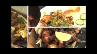 Watan Restaurant London