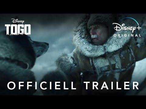 Trailer | Togo | Disney+ Sverige