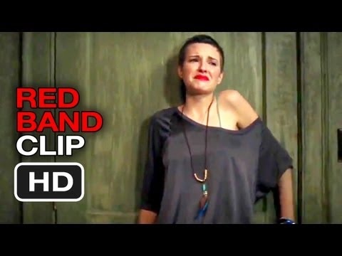 The Collection Official Red Band Opening Scene (2012) - Marcus Dunstan Movie HD