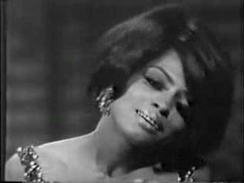 There's A Place For Us by The Supremes