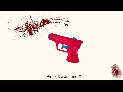TARZY feat Mitza Estradda - Pistol De Jucarie ( 2019 )