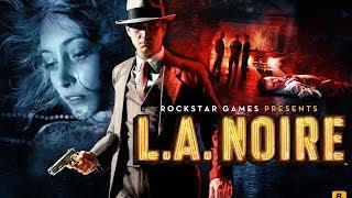 Test L.A Noire sur Xbox 360 [HD]