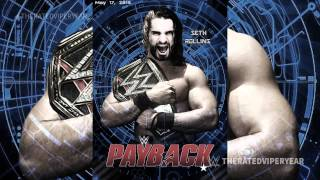 "2015: Payback WWE Custom Theme Song ""Broke And Happy"" With Download Link:"