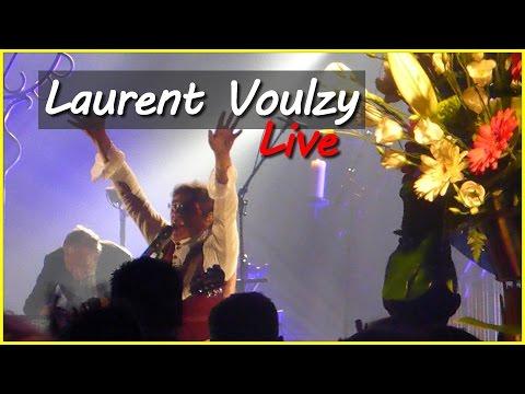 LAURENT VOULZY - Concert live à la Cathédrale d'Orléans
