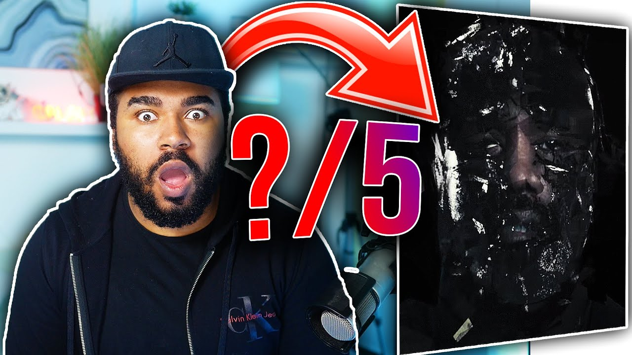 Music Producer Reacts | Kanye West – Wash Us In The Blood feat. Travis Scott