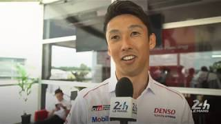 Toyota Gazoo Racing Commits to Endurance Racing